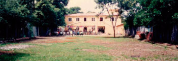 Construcción de Casa CANICA