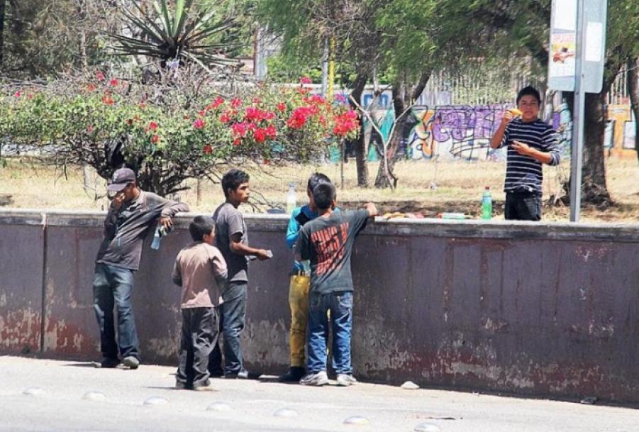 Pandemia podría disparar casos de trabajo infantil en Oaxaca